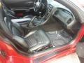 Chevrolet Corvette Convertible Magnetic Red II Metallic photo #18