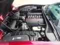 Chevrolet Corvette Convertible Magnetic Red II Metallic photo #22