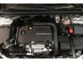 Chevrolet Malibu LS Silver Ice Metallic photo #17