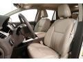 Ford Edge SEL AWD White Platinum Tri-Coat photo #7