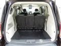 Chrysler Town & Country Touring Brilliant Black Crystal Pearl photo #5