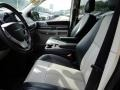 Chrysler Town & Country Touring Brilliant Black Crystal Pearl photo #11
