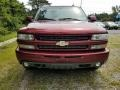 Chevrolet Tahoe Z71 4x4 Redfire Metallic photo #2