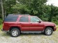 Chevrolet Tahoe Z71 4x4 Redfire Metallic photo #4