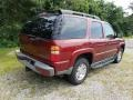 Chevrolet Tahoe Z71 4x4 Redfire Metallic photo #6