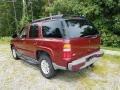 Chevrolet Tahoe Z71 4x4 Redfire Metallic photo #7