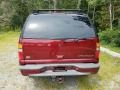 Chevrolet Tahoe Z71 4x4 Redfire Metallic photo #8