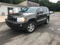 Jeep Grand Cherokee Limited 4x4 Light Graystone Pearl photo #1