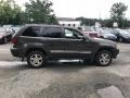 Jeep Grand Cherokee Limited 4x4 Light Graystone Pearl photo #8