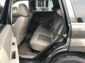 Jeep Grand Cherokee Limited 4x4 Light Graystone Pearl photo #14