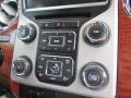 Ford F350 Super Duty Lariat Crew Cab 4x4 Dually Oxford White photo #17