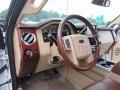 Ford F350 Super Duty Lariat Crew Cab 4x4 Dually Oxford White photo #23