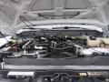 Ford F350 Super Duty Lariat Crew Cab 4x4 Dually Oxford White photo #39