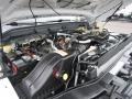 Ford F350 Super Duty Lariat Crew Cab 4x4 Dually Oxford White photo #40