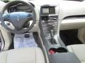 Lincoln MKT AWD Ingot Silver photo #8