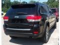 Jeep Grand Cherokee Limited 4x4 Brilliant Black Crystal Pearl photo #4