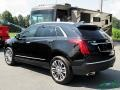 Cadillac XT5 Premium Luxury Stellar Black Metallic photo #3