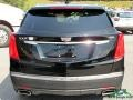 Cadillac XT5 Premium Luxury Stellar Black Metallic photo #4