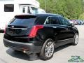 Cadillac XT5 Premium Luxury Stellar Black Metallic photo #5