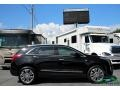 Cadillac XT5 Premium Luxury Stellar Black Metallic photo #6