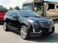 Cadillac XT5 Premium Luxury Stellar Black Metallic photo #7