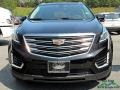 Cadillac XT5 Premium Luxury Stellar Black Metallic photo #8