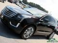 Cadillac XT5 Premium Luxury Stellar Black Metallic photo #32