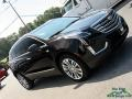 Cadillac XT5 Premium Luxury Stellar Black Metallic photo #33