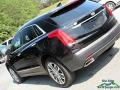 Cadillac XT5 Premium Luxury Stellar Black Metallic photo #35