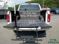 Ford F150 King Ranch SuperCrew 4x4 White Platinum photo #13