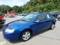 Saturn ION 2 Sedan Pacific Blue photo #1