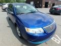Saturn ION 2 Sedan Pacific Blue photo #5