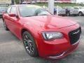 Chrysler 300 S AWD Redline Red Tri-Coat Pearl photo #6