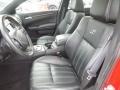 Chrysler 300 S AWD Redline Red Tri-Coat Pearl photo #15
