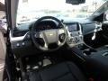 Chevrolet Suburban LT 4WD Black photo #14