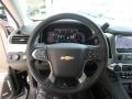 Chevrolet Suburban LT 4WD Black photo #18