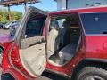 Jeep Grand Cherokee Laredo 4x4 Deep Cherry Red Crystal Pearl photo #17