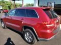 Jeep Grand Cherokee Laredo 4x4 Deep Cherry Red Crystal Pearl photo #21