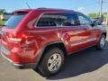 Jeep Grand Cherokee Laredo 4x4 Deep Cherry Red Crystal Pearl photo #26