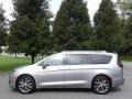 Chrysler Pacifica Limited Billet Silver Metallic photo #1