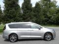 Chrysler Pacifica Limited Billet Silver Metallic photo #6