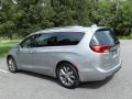 Chrysler Pacifica Limited Billet Silver Metallic photo #10