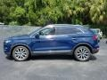 Lincoln MKC Reserve Rhapsody Blue Metallic photo #2