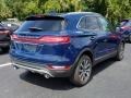 Lincoln MKC Reserve Rhapsody Blue Metallic photo #5