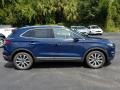 Lincoln MKC Reserve Rhapsody Blue Metallic photo #6