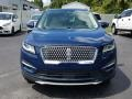 Lincoln MKC Reserve Rhapsody Blue Metallic photo #8