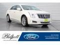 Cadillac XTS Luxury FWD White Diamond Tricoat photo #1