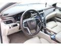 Cadillac XTS Luxury FWD White Diamond Tricoat photo #15