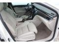 Cadillac XTS Luxury FWD White Diamond Tricoat photo #35
