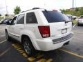 Jeep Grand Cherokee Limited 4x4 Stone White photo #7